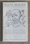 Nederlandse vertaling van Itinerarium Animae Franciscanum